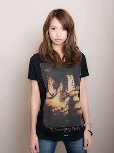 SCANDAL Haruna Ono Fashion