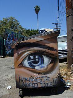LosAngeles Graffiti Art | Flickr - Photo Sharing!