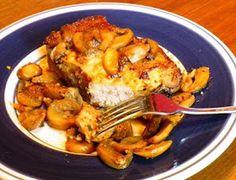 Pam's Midwest Kitchen Korner: Baked Pork Chops, Mrs. Wilkes' Way