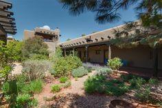 View this luxury home located at 12 Avenida De Rey Santa Fe, New Mexico