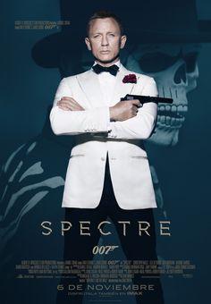 2015 / Spectre