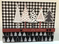 Christmas Card Class – The Cheeky Crafter Xmas Cards To Make, Holiday Cards, Christmas Cards, Holiday Decor, Winter Cards, 12 Days Of Christmas, Masculine Cards, Card Kit, Cool Cards