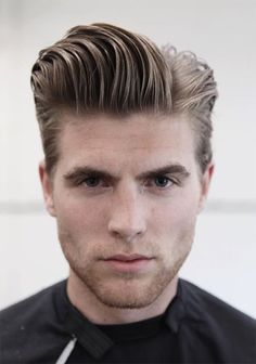 2016 Hairstyle Inspirations: For Men with Short and Medium Hair