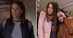 A Definitive Ranking Of Lorelai Gilmore's Coats