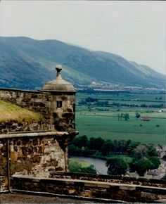 Stirling Castle - , Stirling, Scotland Copyright: Lenny Crosby