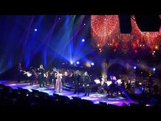 IL Divo & Lea Salonga 'Time To Say Goodbye' Nottingham 24.10.14 HD - YouTube