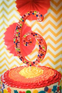 """Photo 1 of 37: Art Party / Birthday """"Addison's Art Party"""" 