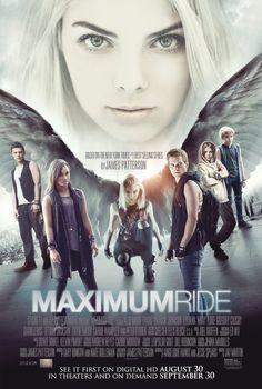 Watch Maximum Ride 2016 Full Movie HD Free : https://openload.co/f/b5BqEspooZM   Action | Adventure | Comedy