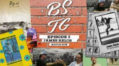 BS with TG : Episode 2 James Kelch - http://DAILYSKATETUBE.COM/bs-with-tg-episode-2-james-kelch/ - Tommy Guerrero's show BS With TG Episode #2 with special guest James Kelch.https://tommyguerrero.bandcamp.comhttps://instagram.com/jameskelch/https://instagram.com/tommyguerrero/https://twitter.com/tommyguerrero Source: https://www.youtube.com/watch?v=8vyzm15co34 - episode, james, kelch