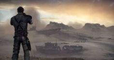 The New Mad Max Trailer Sets The Scene