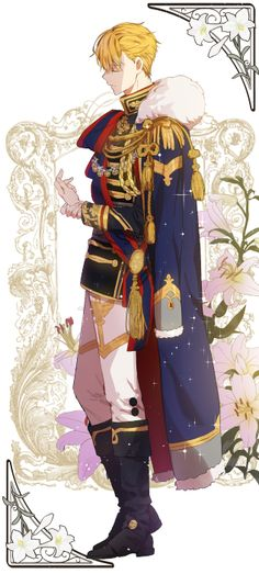Suddenly became a princess one day - Gorgeous Claude Anime Cat, Kawaii Anime, Manga Anime, Anime Princess, Princess Art, Beautiful Anime Girl, Anime Love, Neko, Handsome Anime Guys