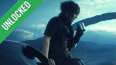 Wanna Win a Custom FFXV Xbox One Console? - Unlocked Highlight We discuss Thanksgiving traditions both fake and real and then tell you how you can win a custom Final Fantasy XV Xbox One console courtesy of Square Enix. November 25 2016 at 04:00PM  https://www.youtube.com/user/ScottDogGaming