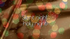 Silent Night (Sleep in Peace) Christmas Songs For Kids, Service Ideas, Godchild, Silent Night, Kids Songs, Itunes, Ministry, Worship, Advent