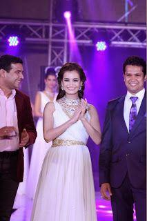 Dia Mirza at India Bullion and Jewellery Awards 2013.