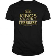 I Love KINGS T shirts