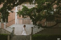 Photo Location - Rice University | Houston Wedding Photographer | Day7 Photography Blog