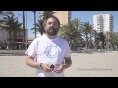 Antonio Carrión y la Felicidad en la Costa Cálida. Región de Murcia #ComunidadDeLaSonrisa - YouTube