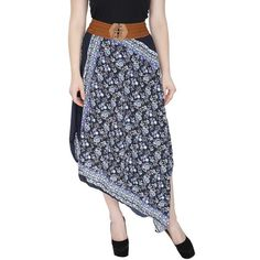 Buy best #women #trendy #Skirts online at low prices in India at #My #swag. Browse online for #Women's #Designer #dresses which give the cool look and high level of comfort. To order this #Trendy #Blue #Free #Size #Rayon #Skirt just click here https://www.myswagmart.com/products/trendy-blue-free-size-rayon-skirt-for-woman