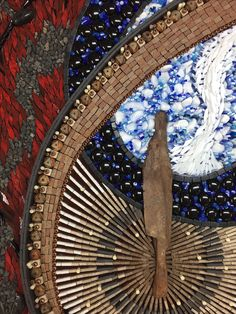 Mosaic by Deanna Muir