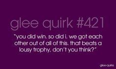 Klaine Quirk