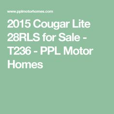 Travel Trailers Now Listed for Sale at PPL Motor Homes. 5th Wheel Trailers, Travel Trailers For Sale, Montego Bay, Slingshot, Motor Homes, Country, Vacation, Vacations, Trailer Homes For Sale