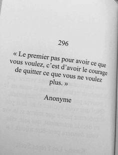 Franch Quotes : Quitter n'a rien de courageux, qu'on le veuille ou non c'est un éch. - The Love Quotes The Words, Inspirational Quotes About Love, Motivational Quotes, Positive Quotes, Best Quotes, Love Quotes, Amazing Quotes, Words Quotes, Sayings