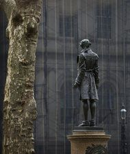 For Nathan Hale, Perhaps Another Regret  GPI Lady Jackee's first article on New York Times http://cityroom.blogs.nytimes.com/2012/03/14/for-nathan-hale-perhaps-another-regret/