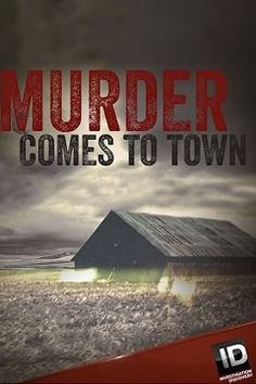 Murder Comes To Town on Investigation Discovery. Watch Tv Online, Watch Free Movies Online, All Movies, Movies And Tv Shows, Investigation Discovery, True Crime Books, Tv Series To Watch, Free Tv Shows, Tv Land