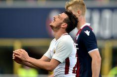 31/03/2018 - campionato di calcio serie A / Bologna-Roma / foto Andrea Staccioli/Insidefoto/Image Sport nella foto: Alessandro Florenzi