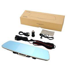 Cool Tech Gadgets, Electronics Gadgets, Car Camera, Camera Reviews, Dashcam, Zip Around Wallet, Lens, Electronic Devices, Klance