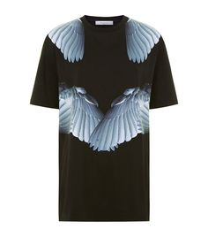 Buy Givenchy Women's Black Angel-wing T-shirt, starting at $559. Similar products also available. SALE now on!