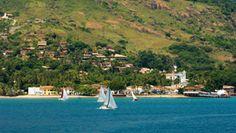 #MSC #Cruises to #Ilhabela, #Brazil. #SouthAmerica #MSCCruisesUSA