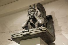 denver airport conspiracy | Denver Airport Conspiracy Part 3 » Mountain Weekly NewsMountain ...