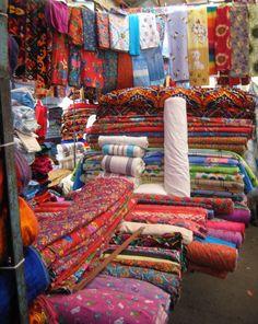 Osh Bazaar - Bishkek, Bishkek - Kyrgyzstan