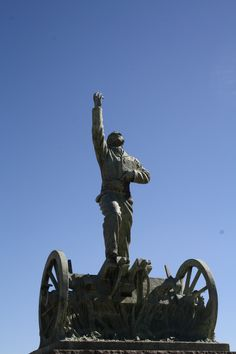 Kroonstad.. Free State, My Roots, South Africa, Lion Sculpture, Lens, Statue, Photography, Fotografie, Photograph