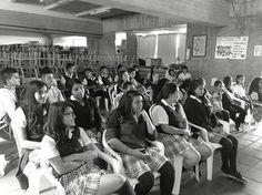 Capacitacion Residuos RAEE con Estudiantes Programa Ambiental Educativo