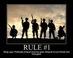 Rules of a Gunfight - Imgur