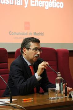 Carlos Lopez Jimenos en 15ª Jornada Tecnica SEMSIG-AETESS