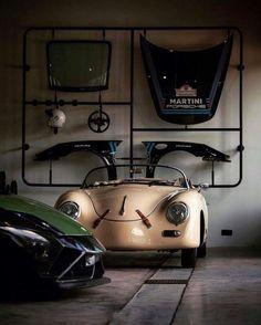 Porsche Panamera, Porsche Autos, Porsche 356 Speedster, Porsche Sports Car, Bmw Autos, Porsche Classic, Classic Sports Cars, Classic Cars, Audi