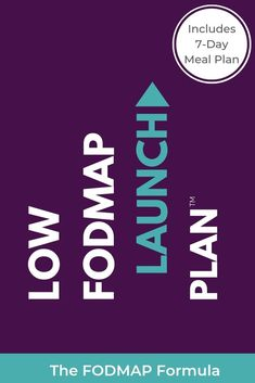 Ready to start the low FODMAP diet? Check out the low FODMAP launch plan. An online course designed to walk you through each phase of the low FODMAP program so you know exactly what to expect and how to get it done. Constipation Problem, Constipation Remedies, Fodmap Dessert Recipe, Fodmap Recipes, Fodmap Diet, Low Fodmap, What Is Ibs, Lunch Recipes, Summer Recipes