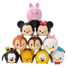 Tsum Tsum Disney - single - Ichigo-Toys