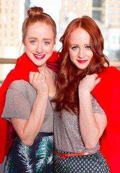 Makeup for Redheads: The Go-To Guide