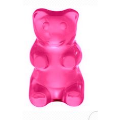 pink gummy bear#Repin By:Pinterest++ for iPad#