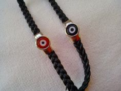 OTINANAI: Βραχιόλια για το μάτι !!! Washer Necklace, Bracelets, Men, Jewelry, Jewlery, Jewerly, Schmuck, Guys, Jewels