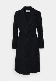 Zalando Dresses For Work, Coat, Jackets, Fashion, Down Jackets, Moda, Sewing Coat, Fashion Styles, Peacoats
