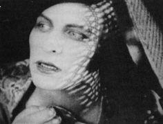 feminism and Soviet silent film Silent Film, Powerful Women, Feminism, Three Sisters, Hair Styles, Beauty, Character, Hair Plait Styles, Hair Makeup