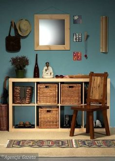 expedit ikea, nice idea for storage and shoes for our hall