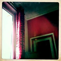 M's living room