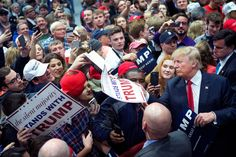 Elites and media really hate Donald Trump's voters | New York Post