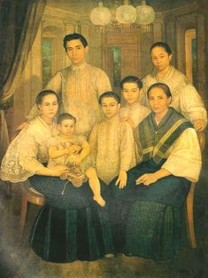 Premier Filipino Art Gallery specializing in buying and selling Philippine Artists like Simon de La Rosa. Philippines People, Philippines Culture, Filipino Art, Filipino Culture, Mahal Kita, English Dress, Filipino Fashion, Philippine Art, Filipiniana